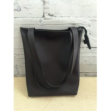 Quality for Single Shoulder Bag Handmade first layer cowhide ladies Shoulder Bag supply to Jamaica Manufacturer