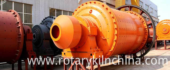 Wet-Ball-Mill