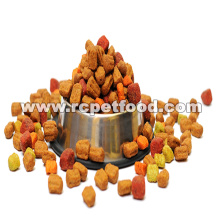 Customized for Dog Dry Food pet dog favorite petfood supply to United States Suppliers