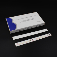 Disposable  Steam Sterilization Indicator Strip