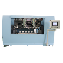 Elevator Strip Brush Manufacturing Machine