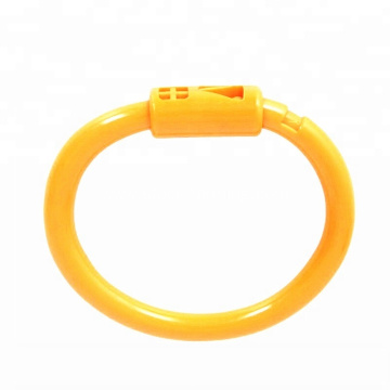 Nylon material Bull Nose Ring Bovine Nose Tongs