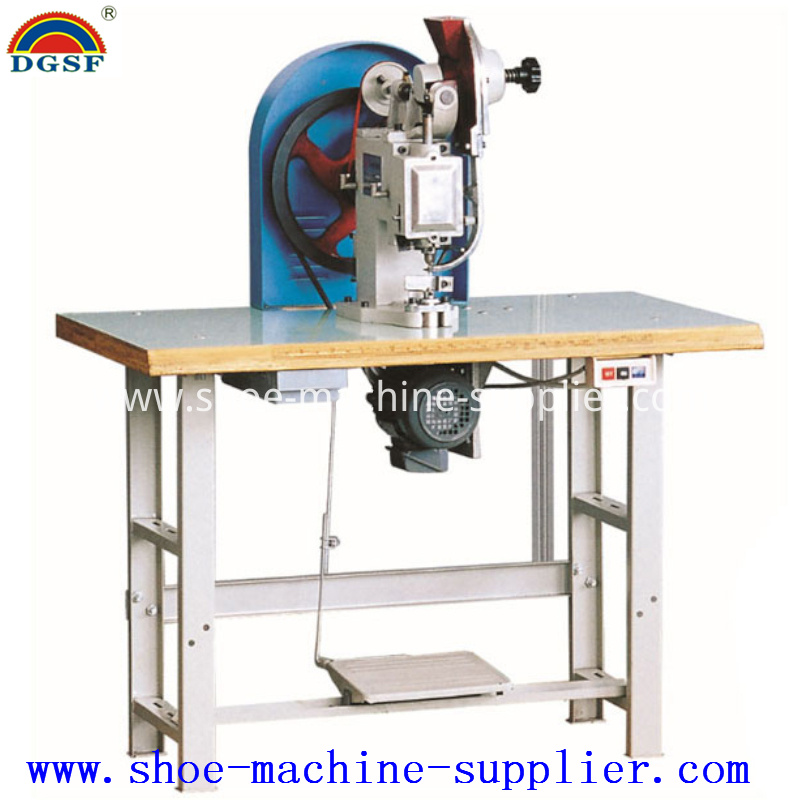 Table Type Riveting Machine