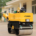 800kg Self-propelled Road Roller With Full Hydraulic