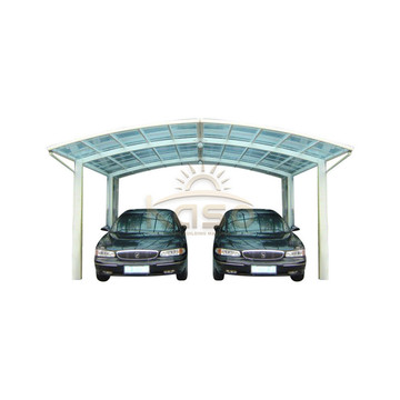 Foldable Carport 2 Car Shelter