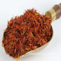 dried safflower petal tea