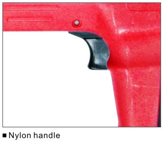 NS303 Semi-Automatic Powder Actuated Fastening Tool 3