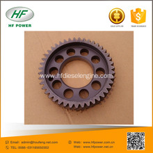 doosan engine parts crankshaft gear in stock