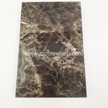 Granite Vein Aluminum Composite Panel