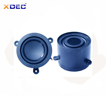 40mm 4ohm 5w small music box speaker