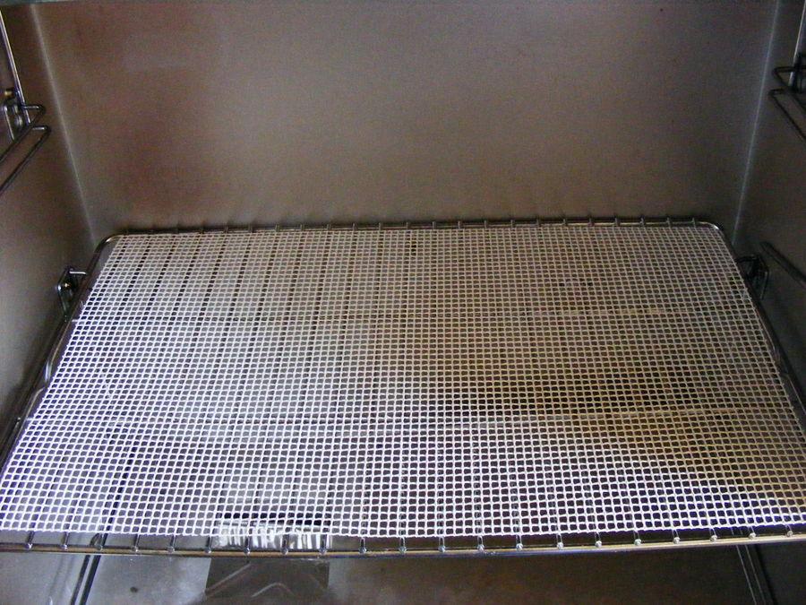 Non Stick Grill Mat China Manufacturer