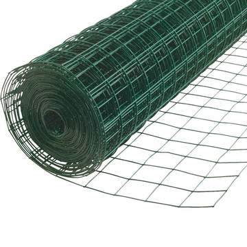 Vinyl Coated Welded Wire Material