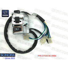 BAOTIAN BT49QT-11A3(2B)L. Handle Switch Assy (P/N:ST06030-0004) Top Quality