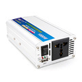 1000W 12V24VDC to 110V220VAC Inverter with USB Port