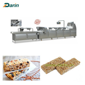 Muesli Bar Making Machine Production Line