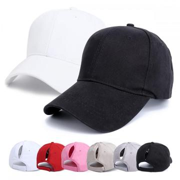 Fast Delivery for Womens Baseball Cap women Ponytail Baseball Cap export to Bolivia Supplier