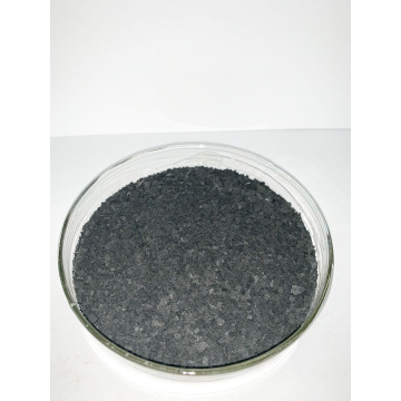 Humic acid sodium salt  65% Cas:68131-04-4