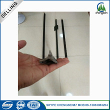 Customize Low Carbon Steel Y Star Picket