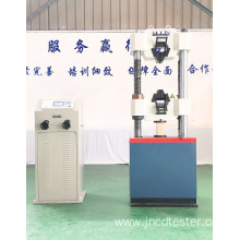 China for Pollution Testing Machine WE-600B Tensile Strength Equipment supply to Northern Mariana Islands Factories