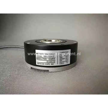 NEMICON Rotary Encoder SBH-1024-2T