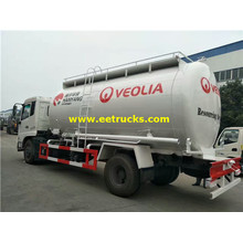 Dongfeng 15000L Bulk Powder Transport Trucks