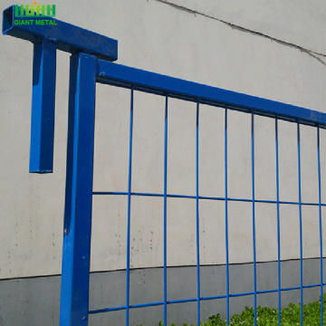 Made in Anping Professional Factory Canada Temporary Fence