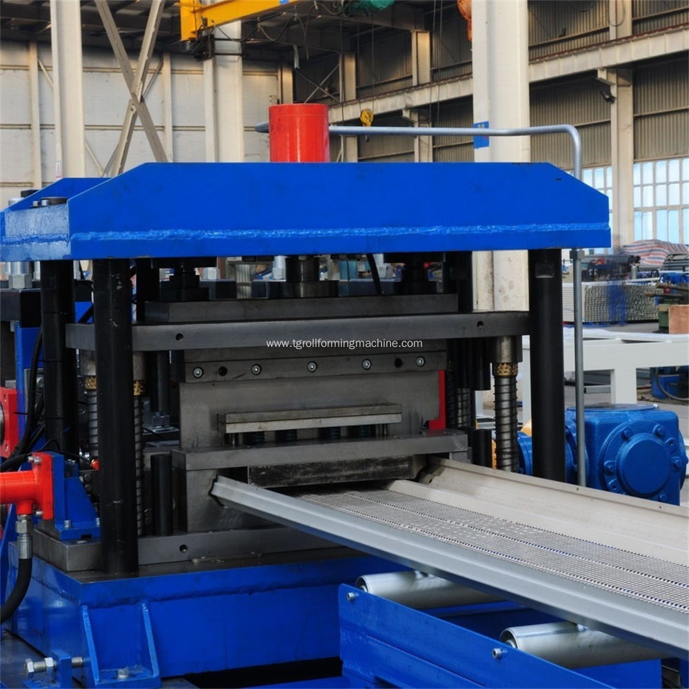 Perforated Metal Acoustic Soundproof Panel Making Machine