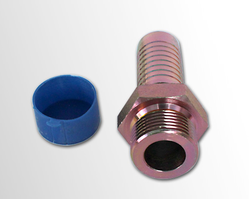 12211 bsp male oring fitting