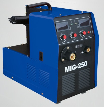 Gas Shielded Welding Machine