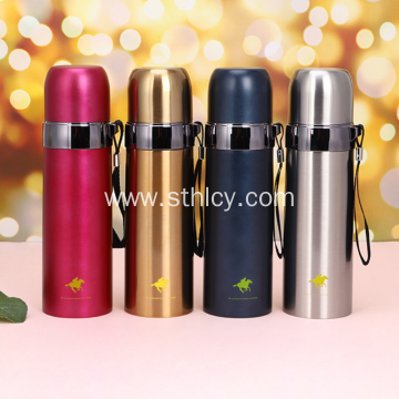 Hot-Selling Bullet Stainless Steel Thermos