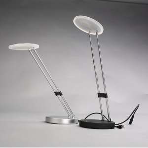 Manufacturer for for 200-500 Lumen LED Desk Lamp Scalable Table Lamp For Home Design lighting export to Chad Manufacturer