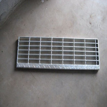 Welded Gratings Stair Treads