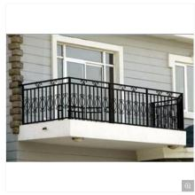 China Manufacturers for Powder Coated Fence 2018 Exports of High-Quality Pool Safety Fence Handrail supply to Philippines Exporter