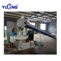 Peanut Shell Pellet Making Machinery