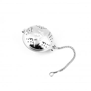 heavy duty stainless steel tea ball