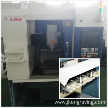 Top Quality 4 Axis CNC Engraving Machine 2.2KW