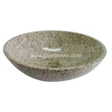 Polish Beige Granite Sink Stone Sink