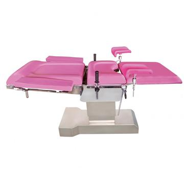 Economic gynecology examination table