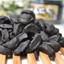 Peeled Solo Clove Black Garlic