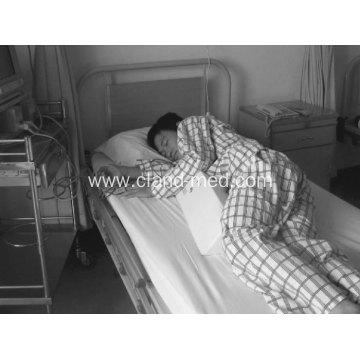Hospital R-Shaped Back Support Cushion For Patients