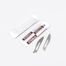 Medical Disposable Surgical Stainless Steel Blade