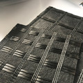 Fiberglass Geogrid with Light Weight Nonwoven Fabric