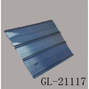 Aluminum Edge Banding for Container Doors