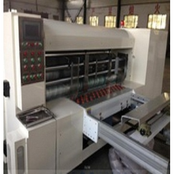 Professional making rotary die cutting machine