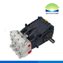 China Cheap price for Sewer Jetting Triplex Pump High Pressure Pump For Road Sweeper 200bar supply to Sao Tome and Principe Supplier