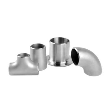 Hastelloy UNS N10276 Butt Weld Pipe Fittings