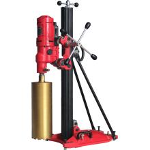 China Manufacturers for Electric Vertical Drilling Machine VAC SORB Diamond Core Drill export to Turks and Caicos Islands Manufacturer