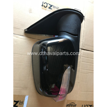 Right Exterior Rear View Mirror  8202200BP24XA