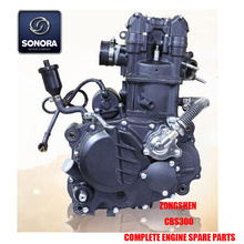 Zongshen CBS300 Complete Engine Spare Parts Original Parts