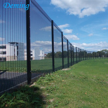 Factory provide nice price for Pvc Coated 358 Fence Hot Sales Anti Climb High Security 358 Fence export to Bosnia and Herzegovina Manufacturers